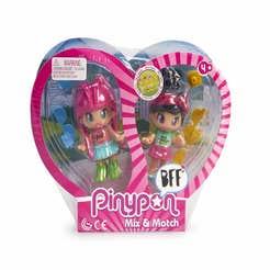 Muñecas Pinypon Mejores Amigas