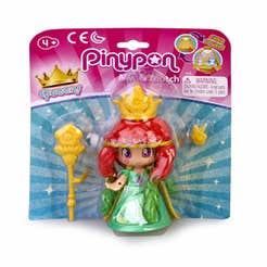 Muñeca Pinypon Queen