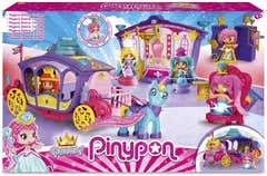 Carruaje Famosa Pinypon 700015805