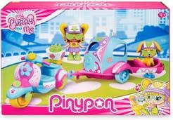 Pinypon Puppy Motorbike 700016247