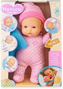 Nenuco Baby Talks: Time to sleep 700016280