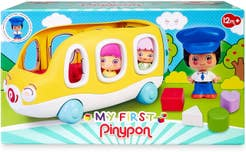 My First Pinypon School Bus 700016304