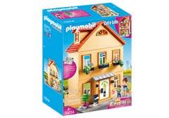 Playmobil 70014 Mi Casa De Ciudad