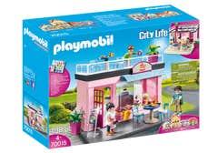 Playmobil 70015 Mi Cafeteria