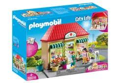 Playmobil 70016 Mi Floreria