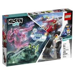LEGO® Hidden Side™ 70421 Camión Acrobático de El Fuego