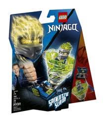 LEGO NINJAGO Spinjitzu Slam: Jay 70682