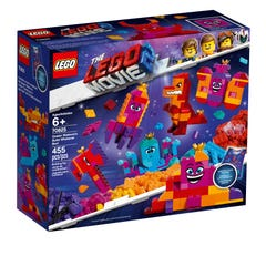 """LEGO® 70825 ¡Caja """"Construye lo que Sea"""" de la Reina Soyloque!"""