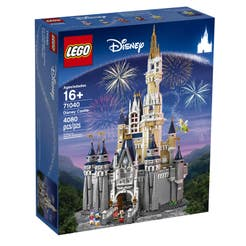 LEGO® Castle 71040 Castillo Disney