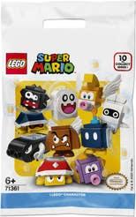 LEGO Super Mario Packs de Personajes 71362