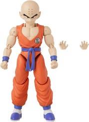 Dragon Ball Figura Legendaria Krillin