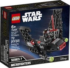 Lego 75264 Microfighter: Transbordador de Kylo Ren