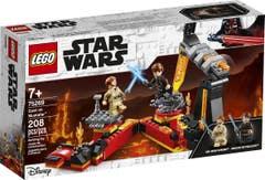 LEGO® Star Wars™ 75269 Duelo en Mustafar™ 103475269