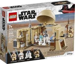 LEGO Star Wars Cabańa de Obi-Wan 75270