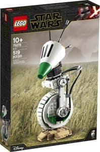 LEGO® Star Wars™ 75278 D-O™