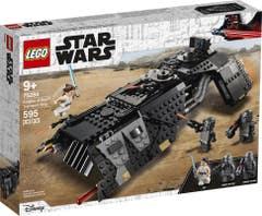LEGO® Star Wars™ 75284 Nave de Transporte de los Caballeros de Ren