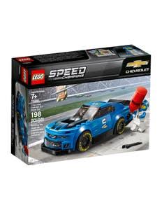 LEGO Speed Champions Auto Deportivo Chevrolet Camaro ZL1 75891
