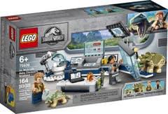 LEGO® Jurassic World™ 75939 Laboratorio del Dr. Wu: Fuga de las Crías de Dinosaurio