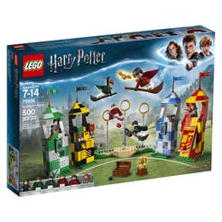 LEGO® Harry Potter™ 75956 Partido de Quidditch™