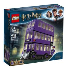 LEGO Harry Potter Autobús Noctámbulo 75957