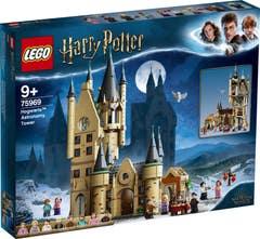 LEGO® Harry Potter™ 75969 Torre de Astronomía de Hogwarts™