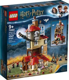 LEGO® Harry Potter™ 75980 Ataque en la Madriguera
