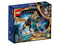 LEGO Marvel Asalto Aéreo de los Eternos 76145