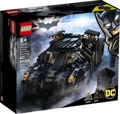 Preventa LEGO DC Batman Batimóvil Blindado Batalla contra Scarecrow 76239