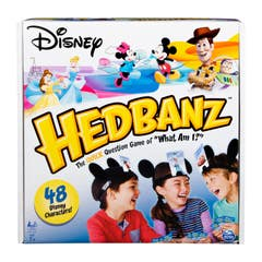 HedBanz Disney Spin Master