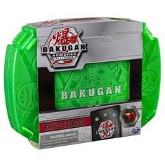 Estuche Bakugan Color Verde