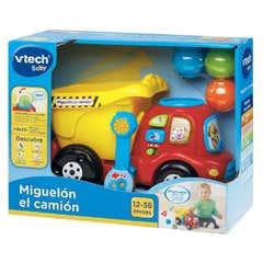 Miguelon El Camion 80-166522 Vtech