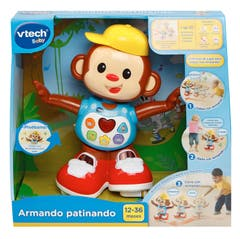 Armando Patinando 80-505922 Vtech