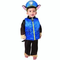 Disfraz Infantil Chase Paw Patrol