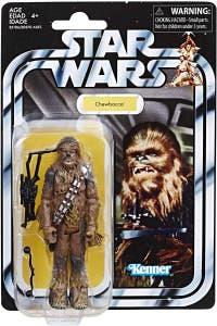 Figura Star Wars Chewbacca E5186