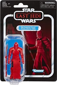 Figura Star Wars Elite Praetorian Guard E4054