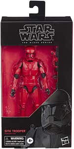 Star Wars The Black Series Figuras De 15 Cm Juguete Hasbro Sith Trooper