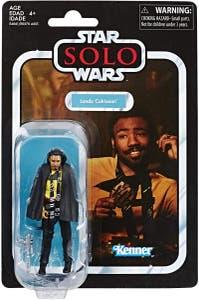 Figura Star Wars Vintage Collection Lando Calrissian