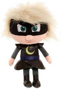 Peluche PJ Masks Bandai Luna 83455