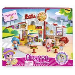 Pizzeria Famosa Pinypon 700014755