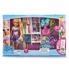 Muñeca Nancy: Espejo 1001 Peinados 700015131