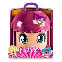 Pinypon Carnival Container
