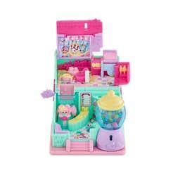 Little Secrets Temporada 3Mini Playset Bandai Sweet Retreat Candy Shop