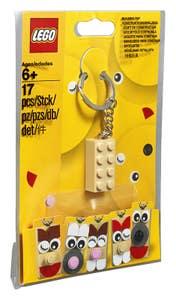 LEGO Merchandise Amuleto Creativo LEGO 853902