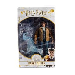 Figura de Acción Harry Potter Wizarding World McFarlane Harry Potter 85882