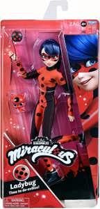 Muñeca Lady Bug Bandai Ladybug 86414