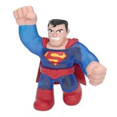 Bandai GooJitZu Figura Elástica DC Comics Superman 86575