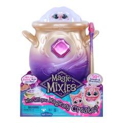 PREVENTA Bandai Magic Mixies Caldero Mágico Rosa 87593