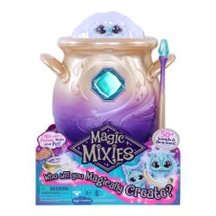 PREVENTA Bandai Magic Mixies Caldero Mágico Azul 87593