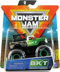 Monster Jam 1:64 1 Pack Spin Master BKT
