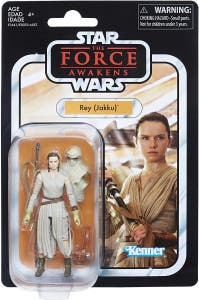 Figura Star Wars Rey E1641